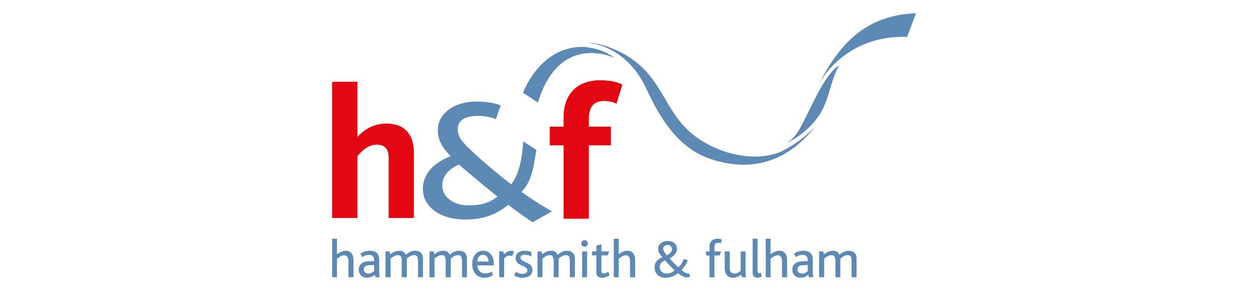 LBHF Logo